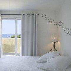 Отель Cala Joncols Испания, Курорт Росес - отзывы, цены и фото номеров - забронировать отель Cala Joncols онлайн комната для гостей фото 3