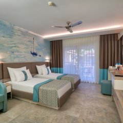 Pirates Beach Club Турция, Кемер - отзывы, цены и фото номеров - забронировать отель Pirates Beach Club онлайн фото 12