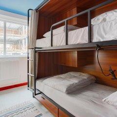 Отель Hatters Hostel Liverpool Великобритания, Ливерпуль - отзывы, цены и фото номеров - забронировать отель Hatters Hostel Liverpool онлайн детские мероприятия