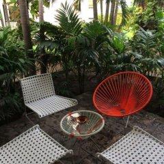 Отель Fontan Ixtapa Beach Resort фото 5