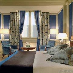 Hotel Principe Di Savoia комната для гостей