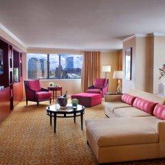 Отель New York Marriott Downtown США, Нью-Йорк - отзывы, цены и фото номеров - забронировать отель New York Marriott Downtown онлайн комната для гостей фото 4