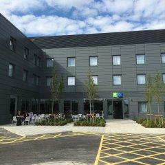 Отель Holiday Inn Express St. Albans - M25, Jct.22 фото 2
