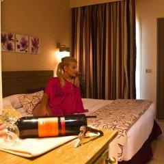 Отель Lemon & Soul Makadi Bay – Adults Only в номере