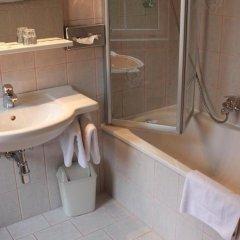Отель Josefa Австрия, Зальцбург - отзывы, цены и фото номеров - забронировать отель Josefa онлайн ванная