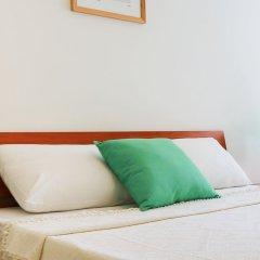 Отель Sliema Penthouses Мальта, Слима - отзывы, цены и фото номеров - забронировать отель Sliema Penthouses онлайн комната для гостей фото 3