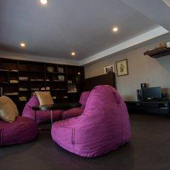 Отель Siwa House развлечения