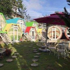 Отель Cao Nguyen Xanh Homestay & Villa Далат фото 3
