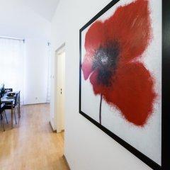 Апартаменты Castle Apartments интерьер отеля фото 2