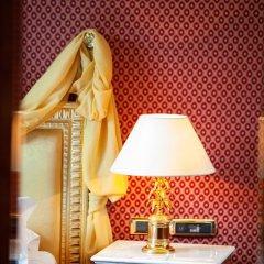 Отель SHG Hotel Antonella Италия, Помеция - 1 отзыв об отеле, цены и фото номеров - забронировать отель SHG Hotel Antonella онлайн ванная фото 2