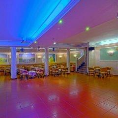 Отель Aurora Terme Италия, Абано-Терме - отзывы, цены и фото номеров - забронировать отель Aurora Terme онлайн помещение для мероприятий