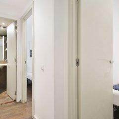 Отель Uma Suites Barceloneta Beach Испания, Барселона - отзывы, цены и фото номеров - забронировать отель Uma Suites Barceloneta Beach онлайн удобства в номере