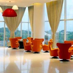 Отель Cinnamon RED Colombo Шри-Ланка, Коломбо - отзывы, цены и фото номеров - забронировать отель Cinnamon RED Colombo онлайн спа фото 2