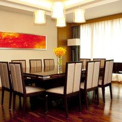 Отель InterContinental Saigon питание фото 3