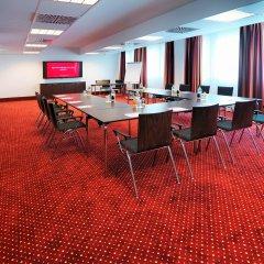 Отель Best Western Plus Amedia Wien