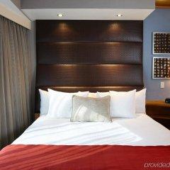 Отель Hilton Club New York комната для гостей фото 2