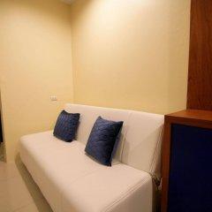 Calypso Patong Hotel комната для гостей фото 5