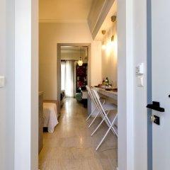 Отель LOC Aparthotel Annunziata Греция, Корфу - отзывы, цены и фото номеров - забронировать отель LOC Aparthotel Annunziata онлайн интерьер отеля