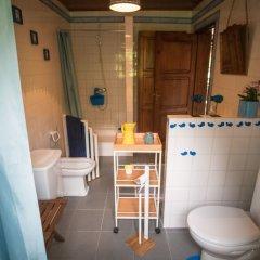 Отель Casa da Lagoa by Green Vacations Понта-Делгада ванная