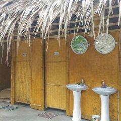 Отель Lanta A&J Klong Khong Beach Ланта гостиничный бар