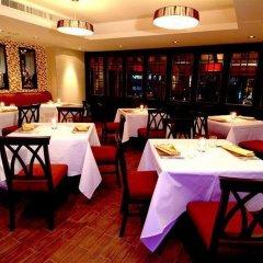 Отель Bandara Suites Silom Bangkok питание фото 2