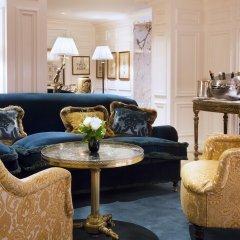 Отель Relais Christine Франция, Париж - отзывы, цены и фото номеров - забронировать отель Relais Christine онлайн интерьер отеля фото 2