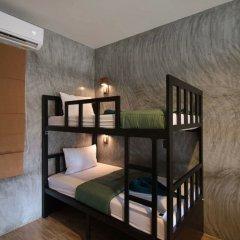 Blanco Hostel at Lanta комната для гостей