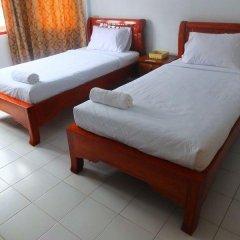 Отель D D Guest House Паттайя комната для гостей