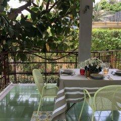 Отель Casa Vacanze Euridice Италия, Палермо - отзывы, цены и фото номеров - забронировать отель Casa Vacanze Euridice онлайн балкон