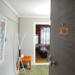 Отель Down Town Comfort Apartment Греция, Афины - отзывы, цены и фото номеров - забронировать отель Down Town Comfort Apartment онлайн фото 20