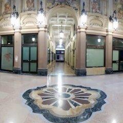 Отель Cosmopolitan Central Rooms Италия, Болонья - отзывы, цены и фото номеров - забронировать отель Cosmopolitan Central Rooms онлайн интерьер отеля
