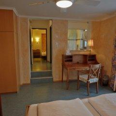 Отель Itzlinger Hof Австрия, Зальцбург - отзывы, цены и фото номеров - забронировать отель Itzlinger Hof онлайн удобства в номере