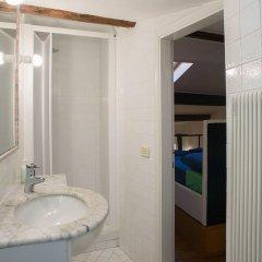 Апартаменты Signoria Apartment ванная фото 2