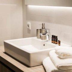 Отель Adagio Amsterdam City South Нидерланды, Амстелвен - отзывы, цены и фото номеров - забронировать отель Adagio Amsterdam City South онлайн ванная фото 3
