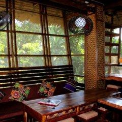 Отель Bamboo Rooms & Cottages by Dang Maria BB Филиппины, Пуэрто-Принцеса - отзывы, цены и фото номеров - забронировать отель Bamboo Rooms & Cottages by Dang Maria BB онлайн детские мероприятия фото 2