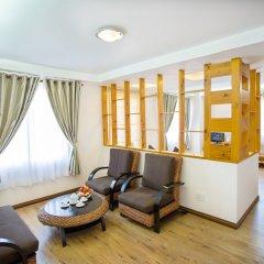 Copac Hotel Нячанг комната для гостей фото 2
