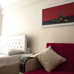 Апарт-отель Ortakoy комната для гостей фото 2