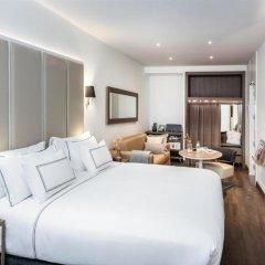 Отель Melia Galgos комната для гостей