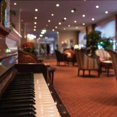 Отель Alte Wache Германия, Гамбург - отзывы, цены и фото номеров - забронировать отель Alte Wache онлайн интерьер отеля фото 3