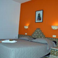 Отель Djerba Haroun Тунис, Мидун - отзывы, цены и фото номеров - забронировать отель Djerba Haroun онлайн комната для гостей фото 3