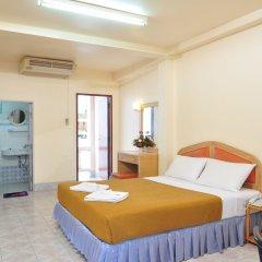 Отель Baan Boa Guest House Патонг комната для гостей фото 2