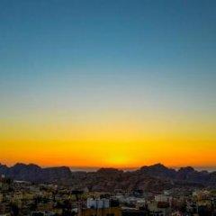 Отель Sabaa Hotel Иордания, Вади-Муса - отзывы, цены и фото номеров - забронировать отель Sabaa Hotel онлайн пляж