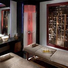 Kempinski Hotel The Dome Belek Турция, Белек - 6 отзывов об отеле, цены и фото номеров - забронировать отель Kempinski Hotel The Dome Belek онлайн спа фото 2