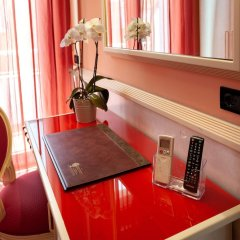 Hotel Mondial Порто Реканати в номере фото 2