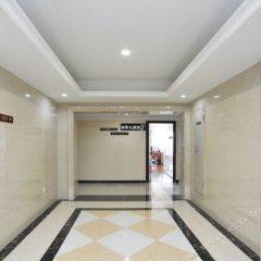 Zailushang Boutique Hostel (Dongguan Houjie Wanda) интерьер отеля