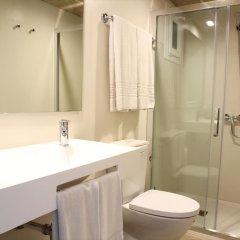 Отель INN ванная