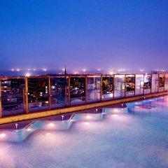 Lotte City Hotel Jeju бассейн фото 2
