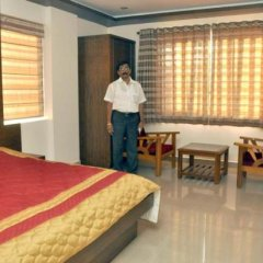 Suprabha Residency in Kalasa, India from 43$, photos, reviews - zenhotels.com guestroom photo 3