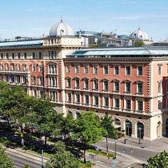 Отель Palais Hansen Kempinski Vienna фото 8