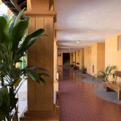 Margaritas Hotel & Tennis Club интерьер отеля фото 2